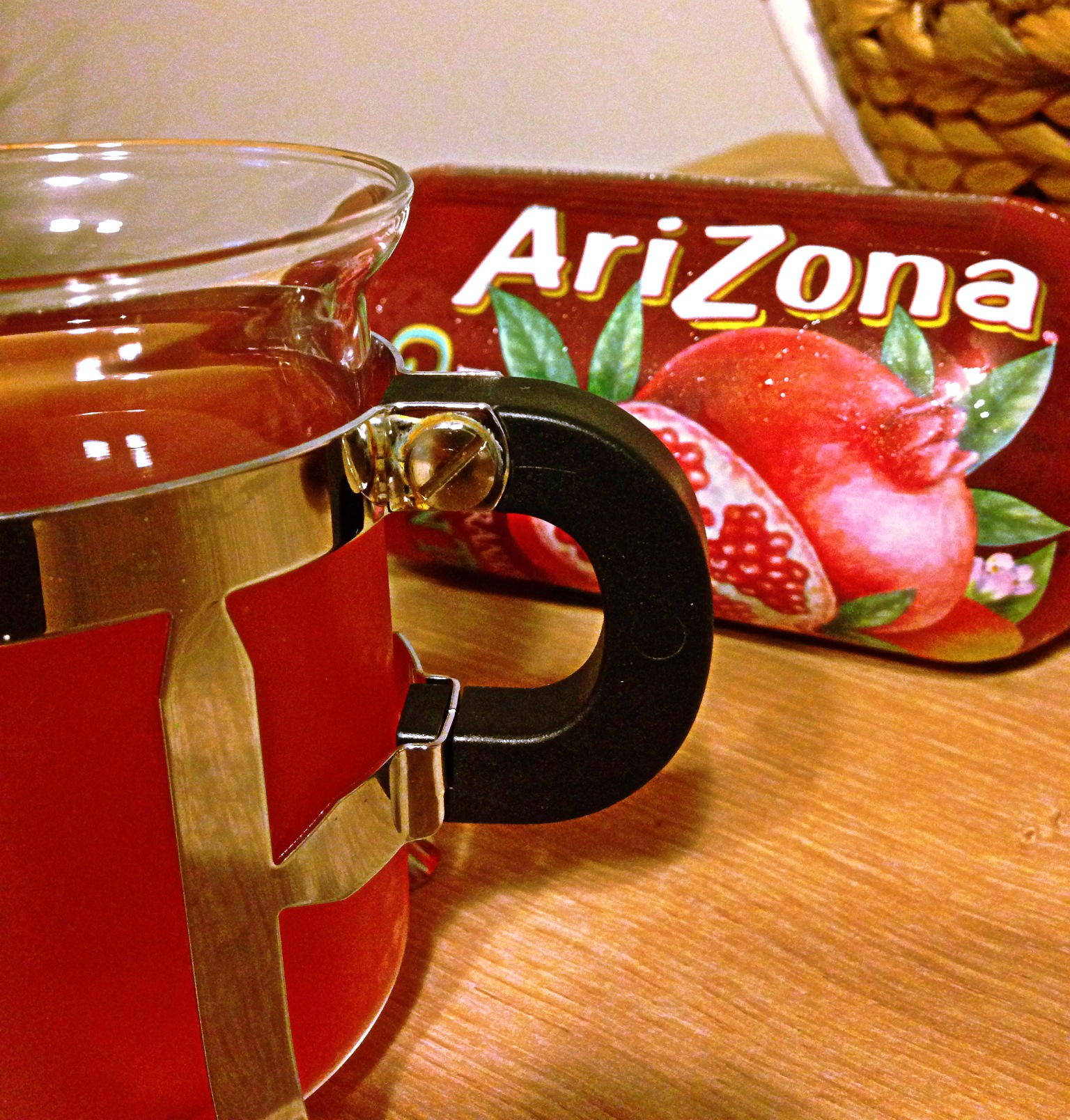 Arizona Pomegranate İced Tea